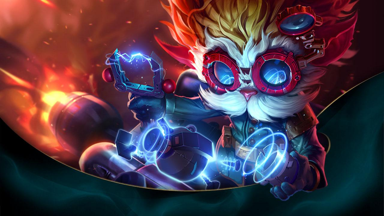 league of legend sans pando media booster