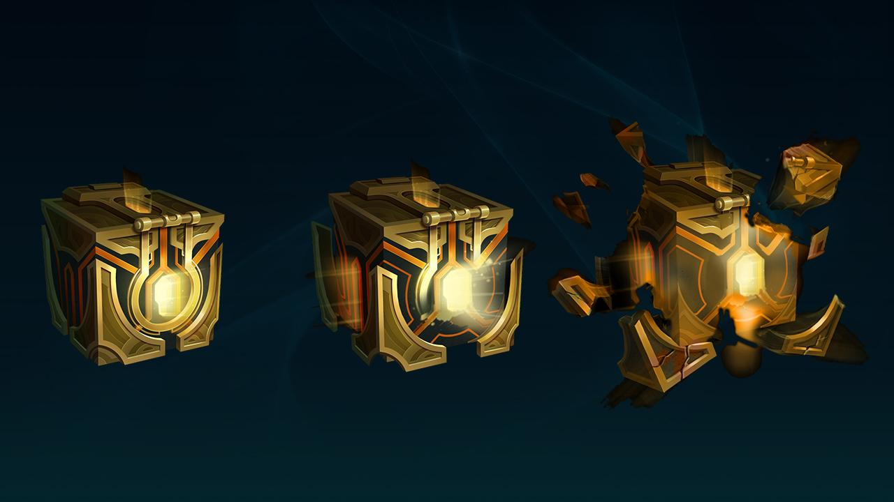 Masterwork Chest Available Now League Of Legends