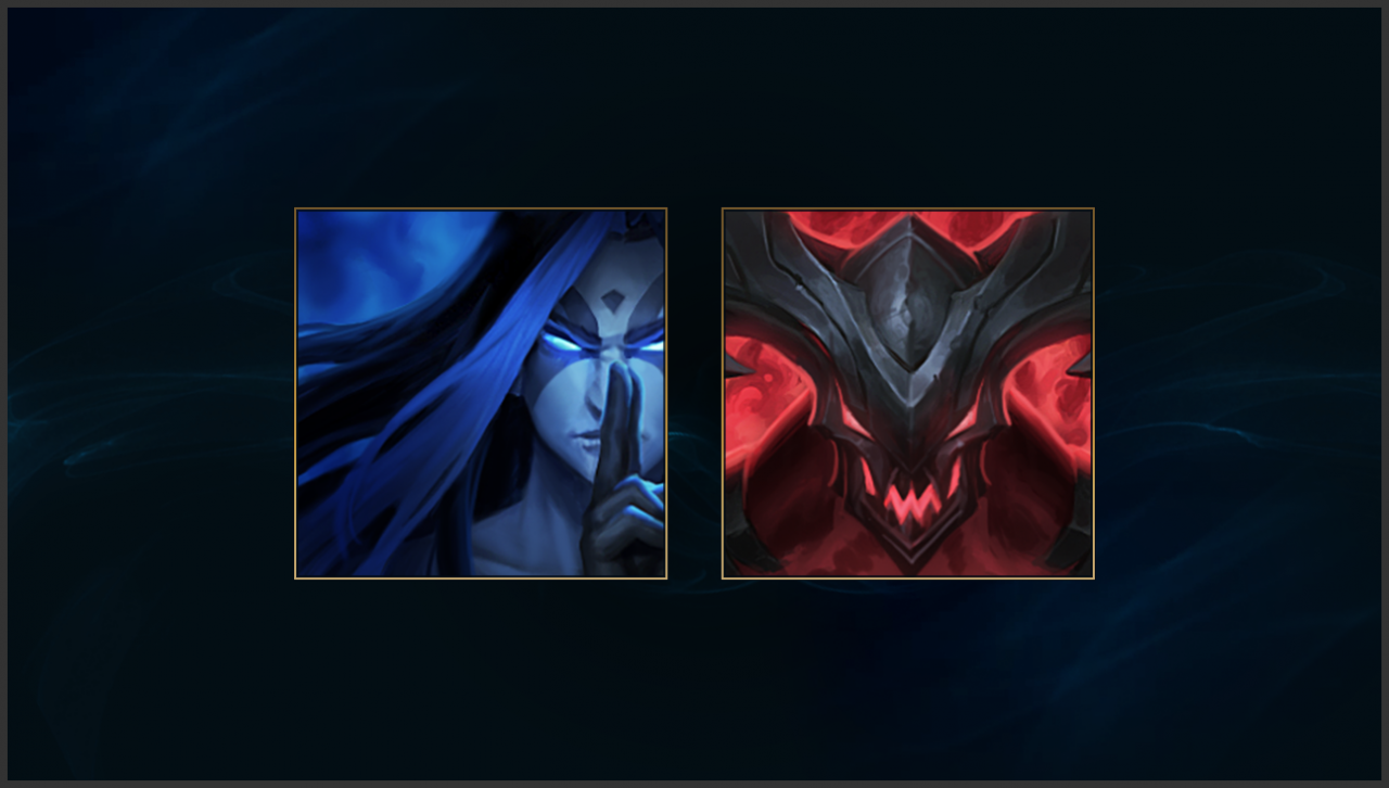 Unleash kayns carnage to earn 2 special icons league of legends you are here buycottarizona