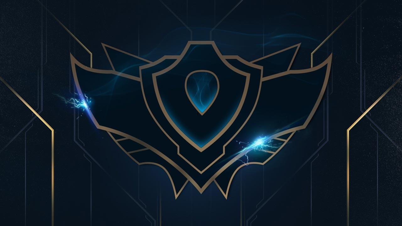 How to find your matchmaking rating league of legends