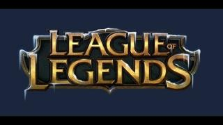 League of Legends - Le Solstice
