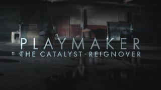 Playmaker : Catalyseur - Reignover