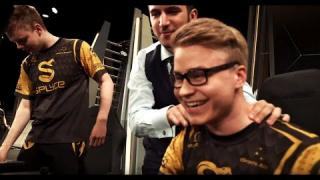 From Relegations to Playoffs: Splyce's Surprising Summer Split