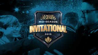 Mid-Season Invitational 2015: Werdet zur Legende