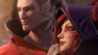 Xayah e Rakan: Magia selvaggia | Teaser nuovo campione - League of Legends