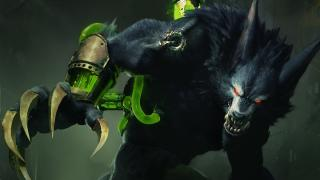 Warwick: La furia di Zaun | Teaser campione - League of Legends