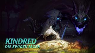 Kindred Champion Spotlight