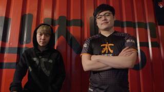 Player Spotlight: Fnatic's Spirit & Gamsu