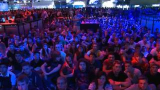 gamescom 2013 | day #2 highlights