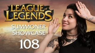 Ink Attack: Summoner Showcase #108