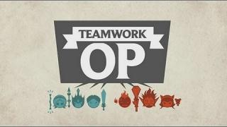 Teamwork OP League of Legends German