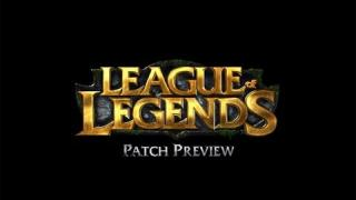 League of Legends - 3.03 Patch Preview