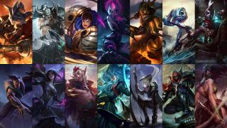 low price really cheap reasonably priced Rotation gratuite | League of Legends