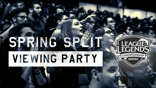 Spring Split Viewing Party